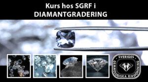 SGRF Diamantgraderingskurs