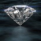 Syntetiska diamanter